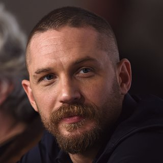 Tom Hardy Reacts to a Sexist Interview Question