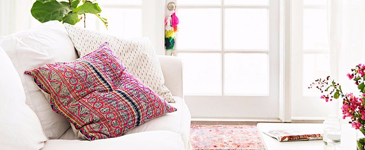 The Lazy Girl's Guide to Studio Living