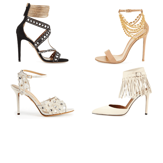 Swoon-Worthy Shoes