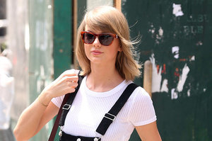 Summer Taylor Swift Is Back And It's A Beautiful Thing