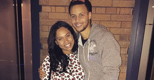 Stephen and Ayesha Curry Are the Cutest Couple in the NBA