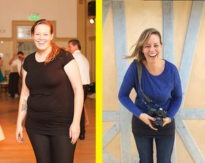 These Time-Saving Tricks Helped Me Lose 75 Pounds While Working 3 Jobs