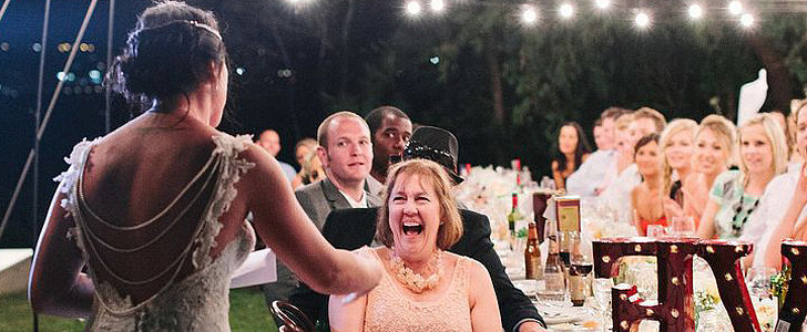 5 Things a Bride Should Never Do in Front of Her Wedding Guests