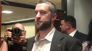 Jury Convicts Dustin Diamond Of Stabbing In Wisconsin