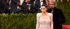 There Are Loads of Sexy Maternity Looks in Kim Kardashian's Future