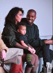 Kim Kardashian & Kanye West Expecting Second Child