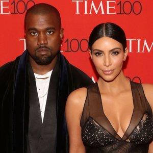 Kim Kardashian Pregnant With Second Child