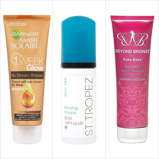 Best Self-Tanners Under £15