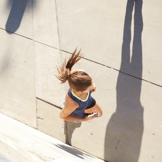 11 No-Sweat Ways to Sneak in a Workout During Your Lunch Break