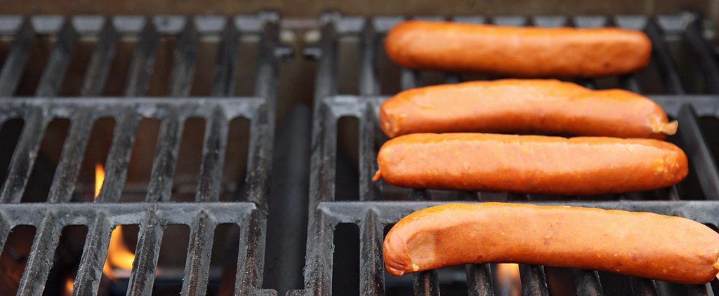 The Right Way to Grill Hot Dogs and Sausages