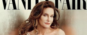 Caitlyn Jenner Makes Her Debut on the Cover of Vanity Fair