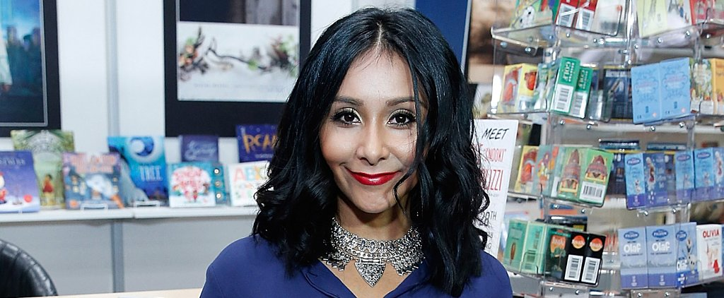 Snooki Has a New Look