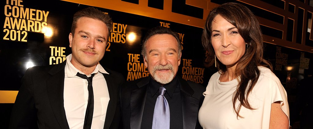 Why Robin Williams's Family Is Divided