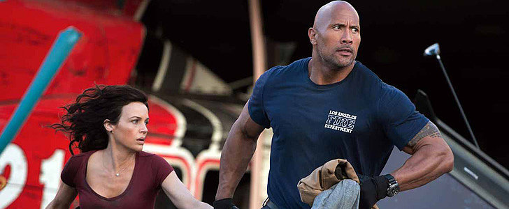 San Andreas Pummeled Aloha at the Box Office