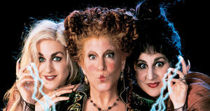 A 'Hocus Pocus' Stage Show Is Coming to Disney World This Halloween