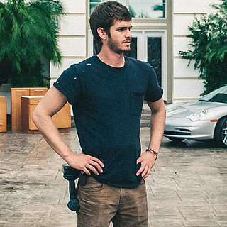 99 Homes Trailer: A Desperate Andrew Garfield Goes to the Dark Side