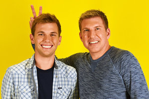 Todd And Chase Chrisley Find Out How Well They Know Each Other