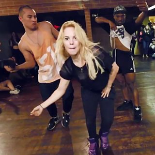 "Jojo Gomez Missy Elliott ""Pass That Dutch"" Dance Video"