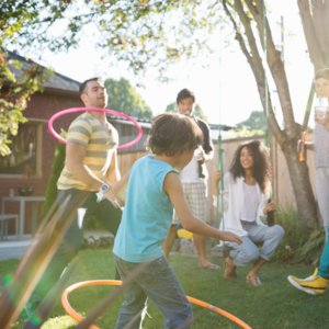 Parties For Parents and Kids