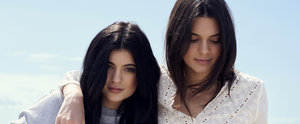 Kendall and Kylie's Entire Topshop Collection Rings In Under £100