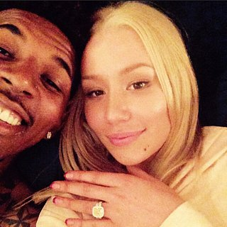 Iggy Azalea and Nick Young Engaged