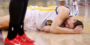NBA Union Chief Hires Neurologists To Investigate League's Concussion Protocol