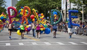 8 Pride Events You Can't Miss This Summer