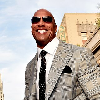 Dwayne Johnson Diet and Exercise Routine
