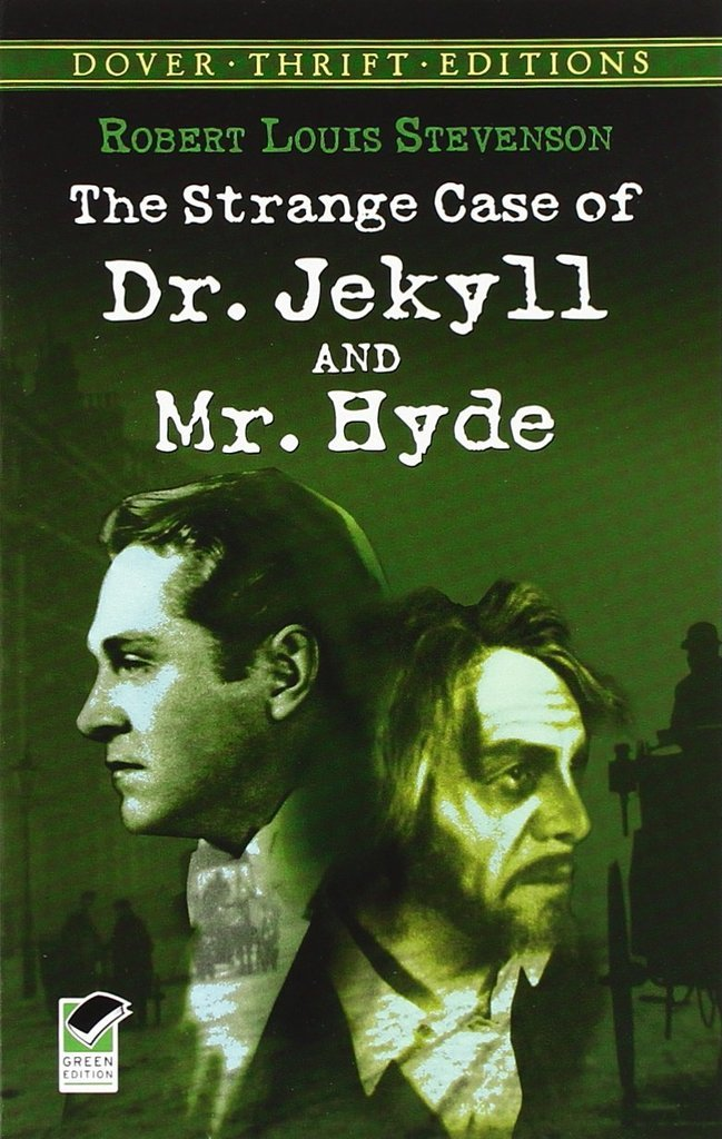Good and evil represented strange case dr jekyll and mr hyde