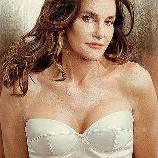 "Caitlyn Jenner Reacts to Her ""Over-the-Top Great"" Vanity Fair Photos"