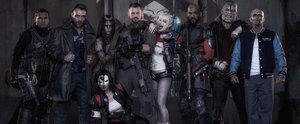 Suicide Squad: All the Official and Behind-the-Scenes Pictures So Far