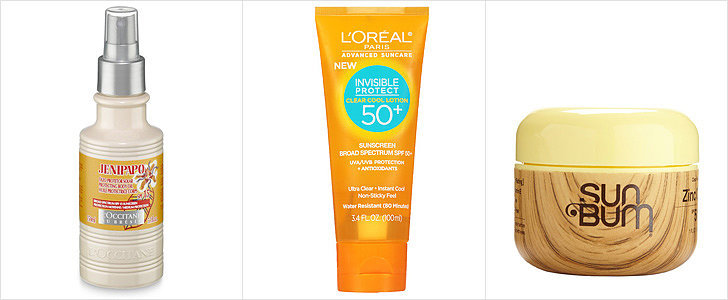 8 Sunscreens That Actually Smell Delicious