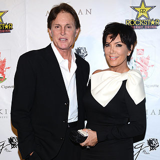 Kris Jenner Quotes on Caitlyn Jenner