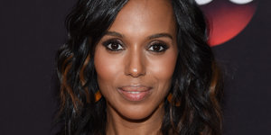 Kerry Washington: 'There's No Excuse' To Skip Wearing Sunscreen