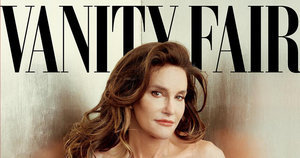 Not Everyone Liked Caitlyn Jenner's VF Cover