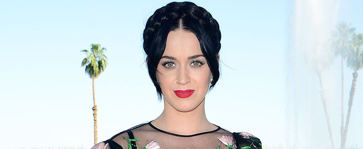 See the Deleted Instagram of Katy Perry Partying With Lorde and Ellie Goulding