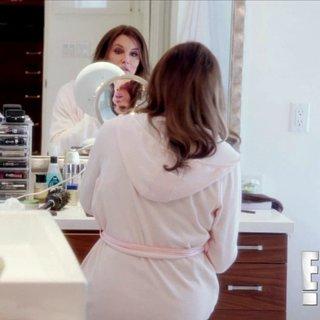 Caitlyn Jenner Photos From E! Documentary