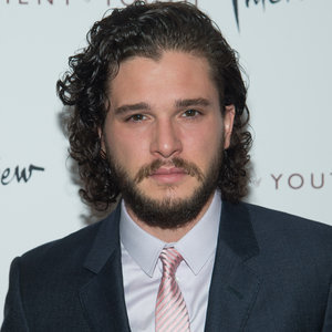 Kit Harington at the Testament of Youth NYC Premiere