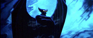 Disney Is Adapting the Scariest Part of Fantasia Into a Live-Action Movie
