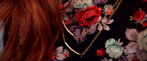 DIY: Make Your Own Beautiful Gold Necklace