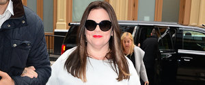 Melissa McCarthy Just Wore the Zara Shoes We've Been Eyeing All Season