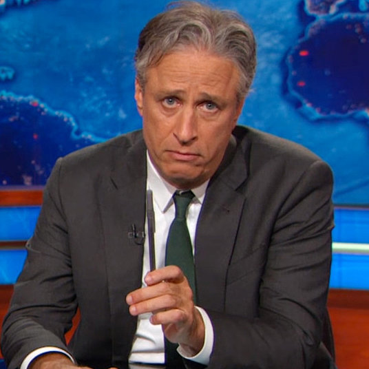 Jon Stewart on Caitlyn Jenner | Video
