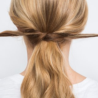 Easy Hair Hacks