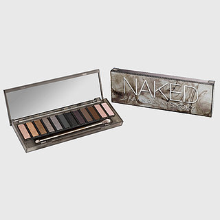 Urban Decay Naked Smoky Eye Shadow Palette