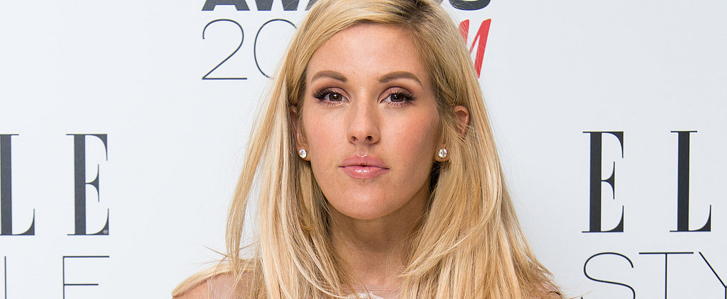 Did Ellie Goulding and Ed Sheeran Date? Ellie Sets the Record Straight