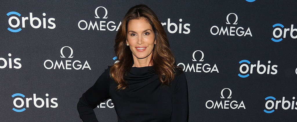 Cindy Crawford's Daughter Is Almost Identical to Her Famous Mom in This Gorgeous New Photo