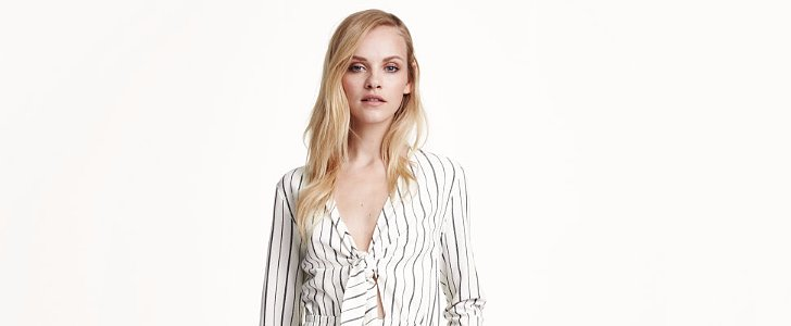 Everything You Need From H&M Right Now