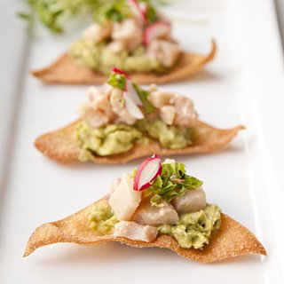 Summer Ceviche Recipes