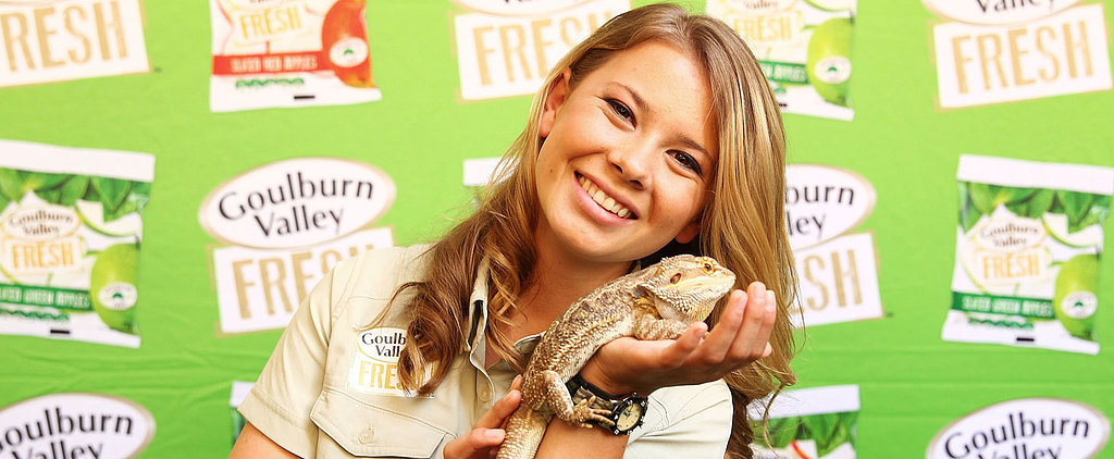 Bindi Irwin Is All Grown Up and Stunning in Mature New Instagram Photo