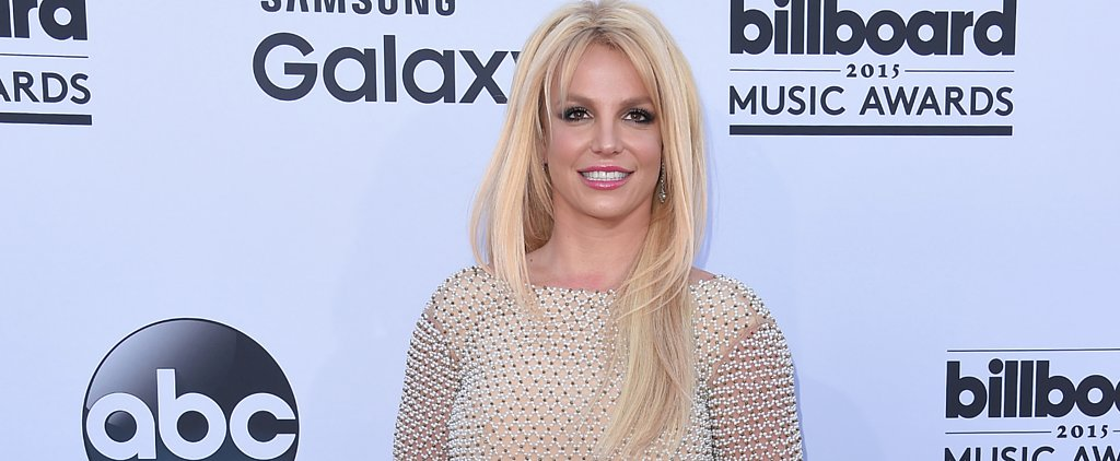 Britney Spears Has the Strangest Pastime